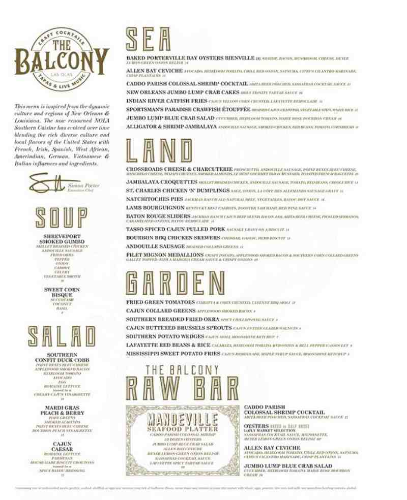Menu Design By Parul For Fresh Easy To Read Restaurant 4522939