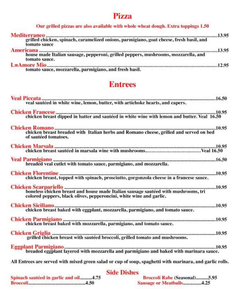 Bravo italian restaurant coupons printable
