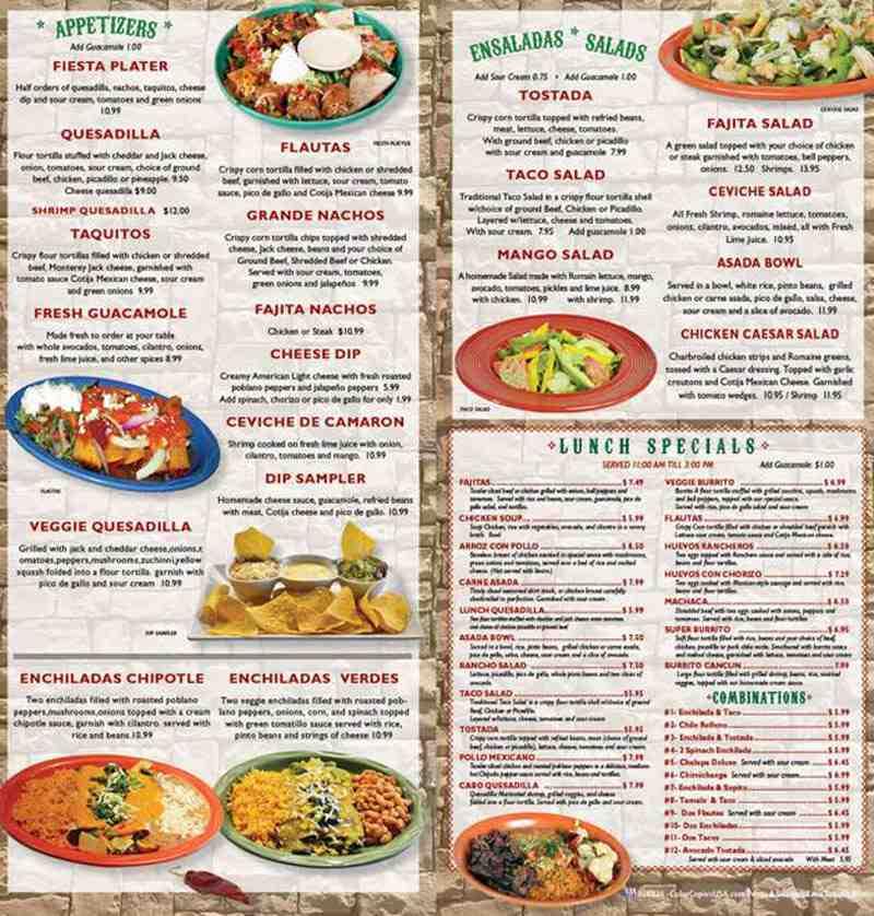 Italian Food Near Me Abandone Building Casa: Menu For Casa Tequila (8228 Glades Rd Boca Raton FL, 33434