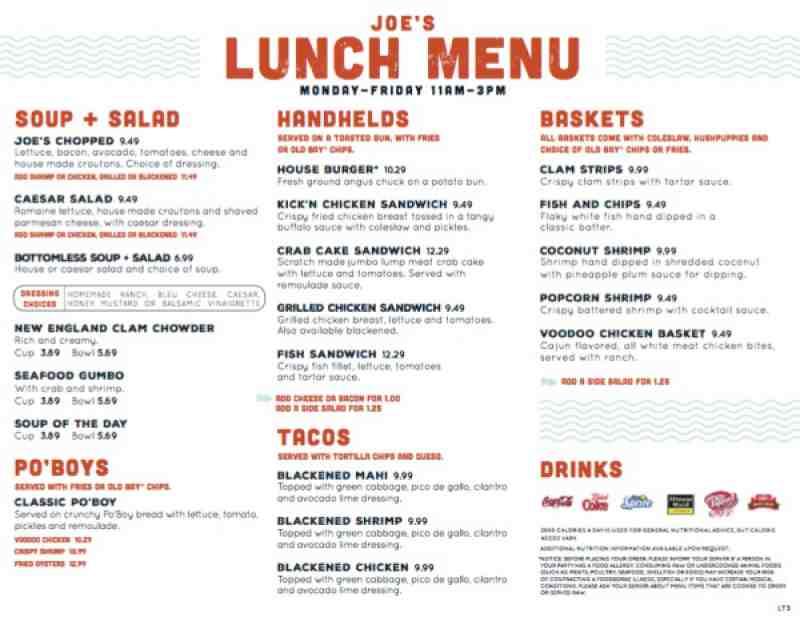 Islamorada fish company restaurant coupons