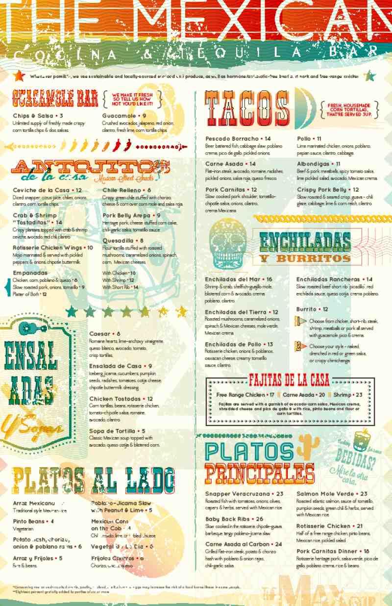 how to close the enb menu