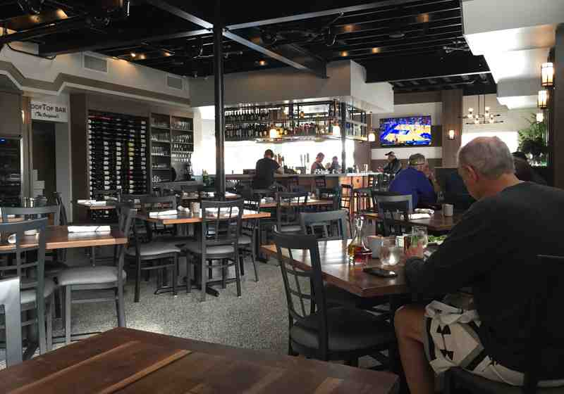 Review of andy 39 s live fire grill and bar 33316 restaurant 1843 - Encore interiors fort lauderdale ...
