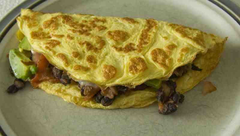 Avocado Omelet Related Keywords & Suggestions - Avocado Omelet Long ...