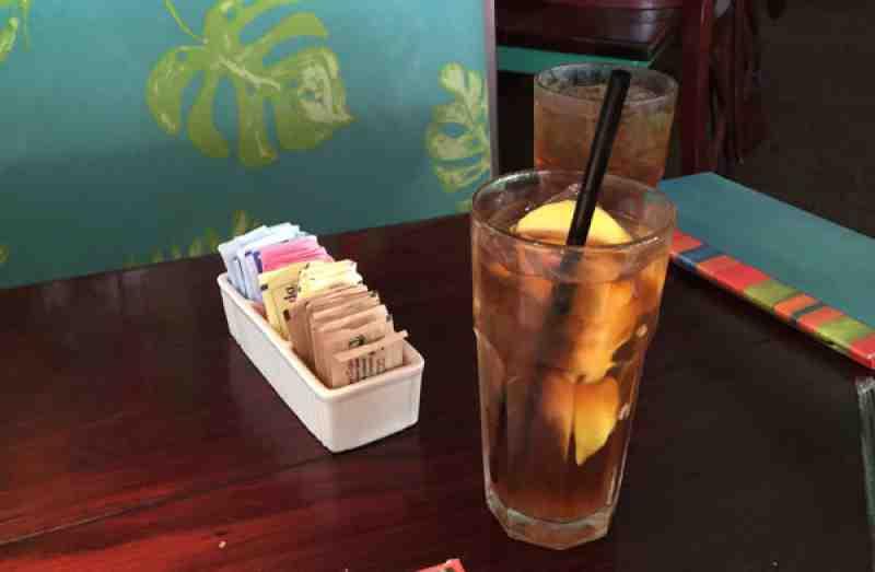 Review Of Bahama Breeze 33026 Restaurant 11000 Pines Blvd