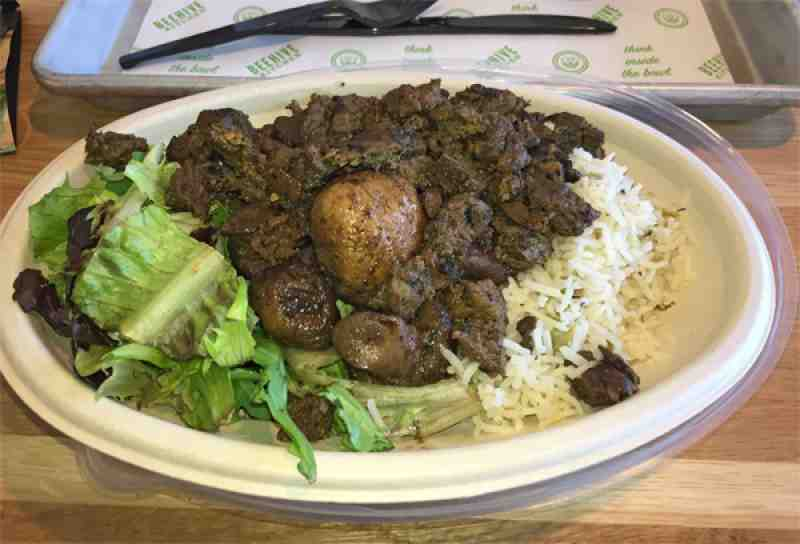 Review Of Beehive Kitchen 33309 Restaurant 6312 N Andrews