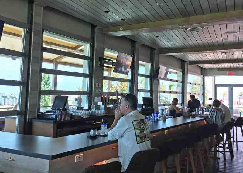 Review Of Beach House Pompano 33062 Restaurant 270 N Blvd