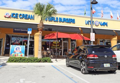 The Truth About Fort Lauderdale 1109 Restaurant Reviews