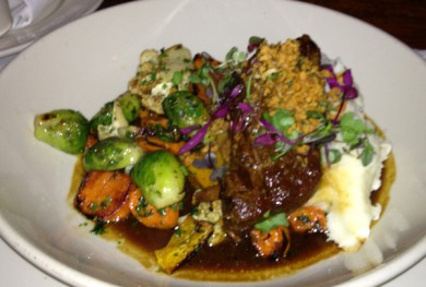 Big City Tavern Braised Boneless Beef Short Rib