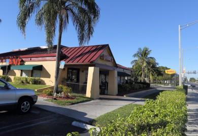 Thai Restaurant In Th St Miami Beach
