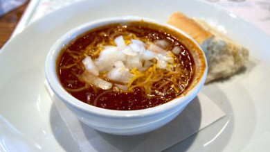 Duffy's Chili