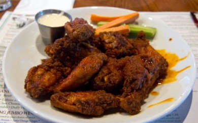 Duffy's Delray Wings
