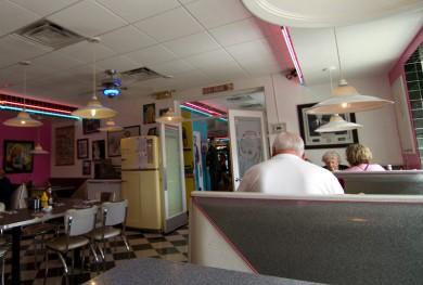Review of Ellie's 50's Diner 33483 Restaurant 2410 N Federal H  Review of Ellie...