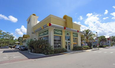 Sonic Beach Fort Lauderdale Closed