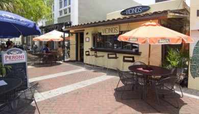 Vicinos Italian Kitchen
