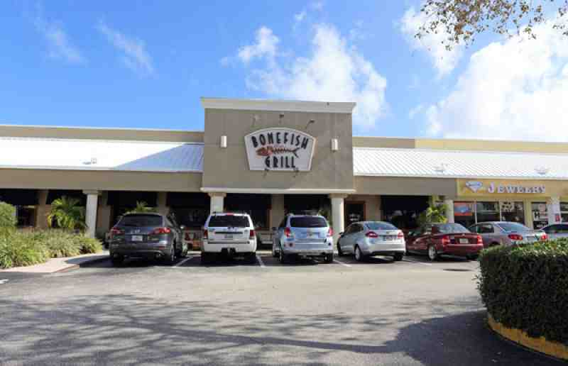 Review of bonefish grill 33308 restaurant 6282 north federal h for Fish restaurant fort lauderdale