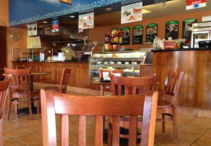 Review Of The Bread Shop 33309 Restaurant 6301 N Andrews Ave