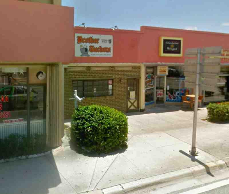 Bakery Cafe  Pompano Beach Fl