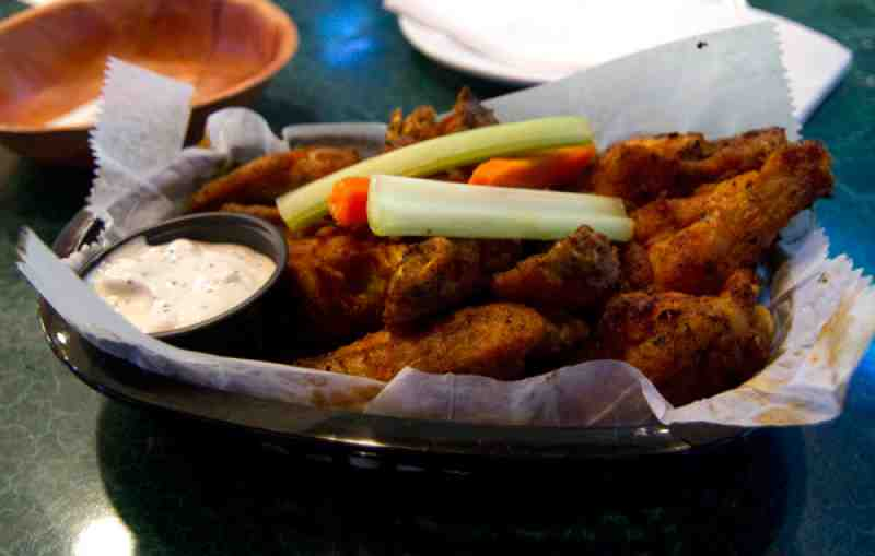 Review Of Bru S Room Sports Grill 33444 Restaurant 35 Ne 2nd A