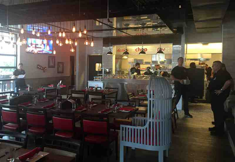 review of b square burgers and booze 33301 restaurant 1021 e l