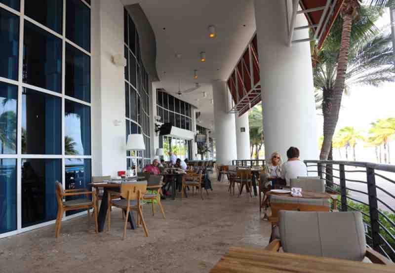 review of burlock coast 33304 restaurant 1 n fort lauderdale b