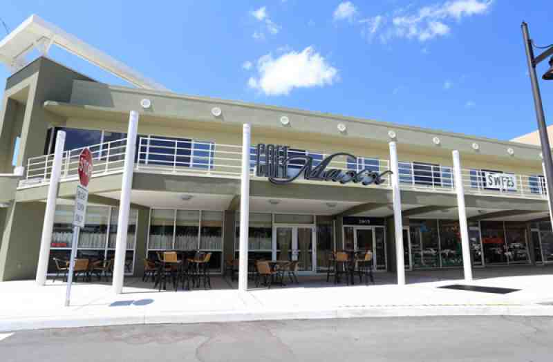 Offerdahl S Cafe Grill Fort Lauderdale Fl