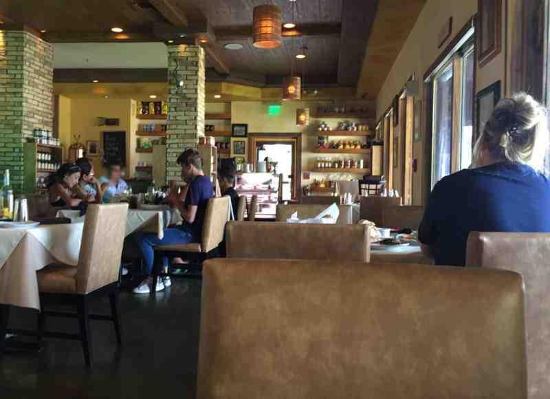 Review of casa calabria 33308 restaurant 4040 galt ocean drive - Encore interiors fort lauderdale ...