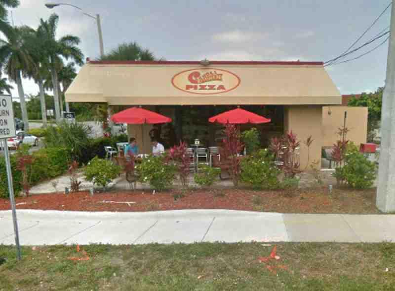 Cannoli Kitchen 33431 Restaurant 2001 N Federal Hwy