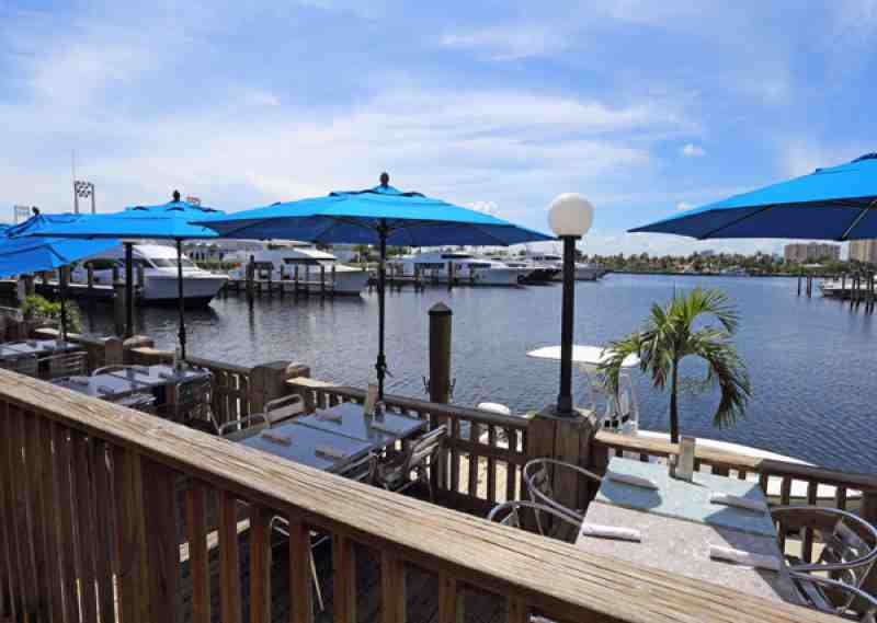 Review Of Coconuts 33316 Restaurant 429 Seabreeze Blvd
