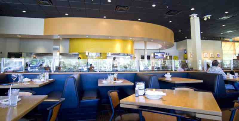 Fort Lauderdale California Pizza Kitchen