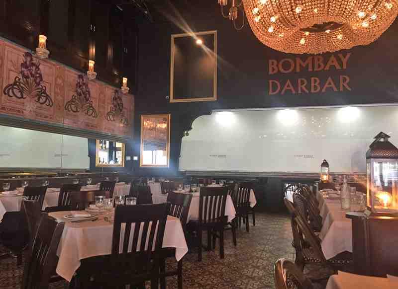 Review Of Bombay Darbar Indian Restaurant 33301 1521 E Las Ola