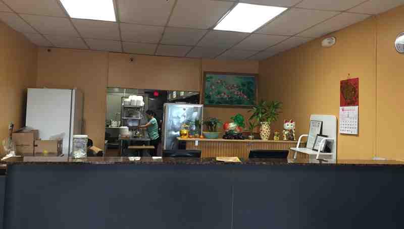 East China Kitchen Menu Fort Lauderdale