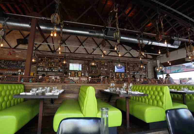 Review Of El Camino 33444 Restaurant 15 Ne 2nd Avenue