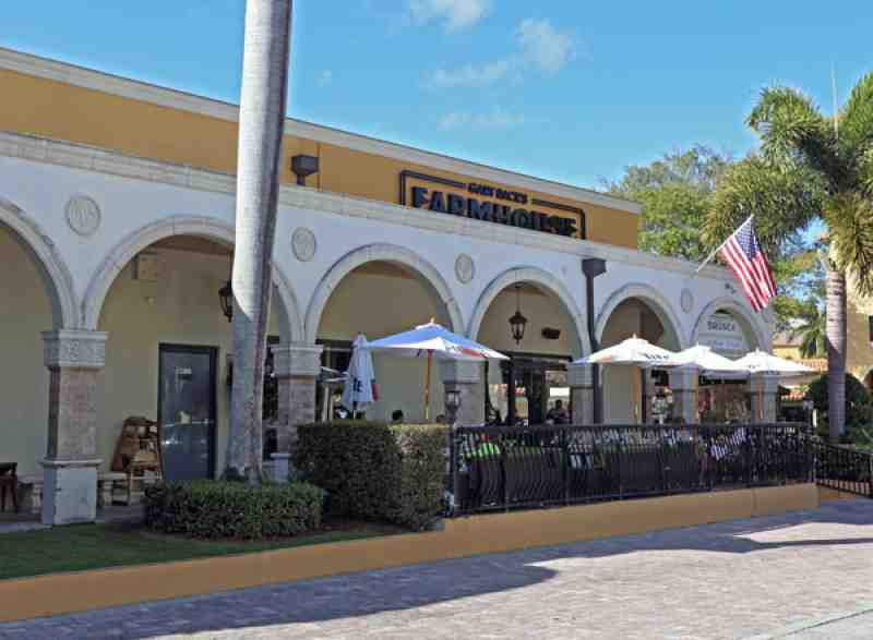 farmhouse boca raton - Farmhouse Kitchen Boca