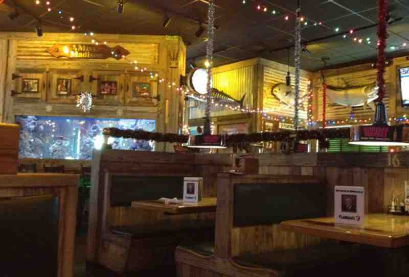 Review Of Flanigan S Seafood Bar Amp Grill 33314 Restaurant 2190