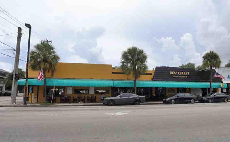 Floridan Fort Lauderdale