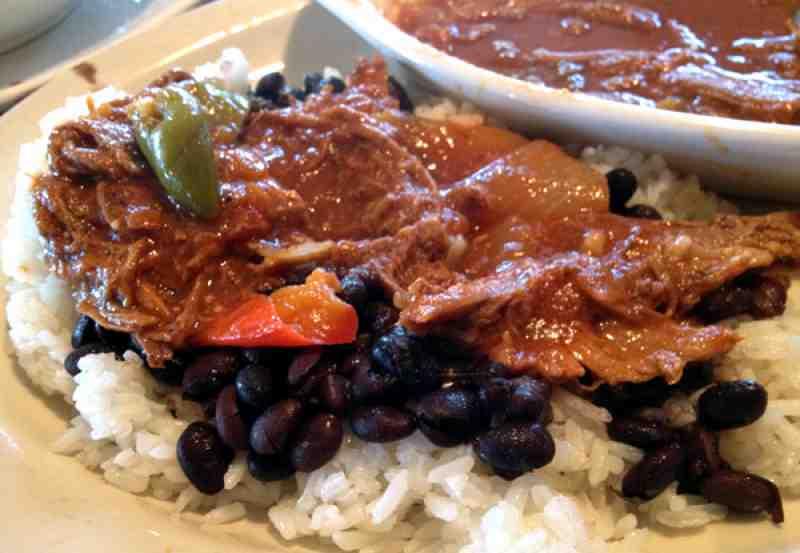 Latino Music Food Salsa Oakland