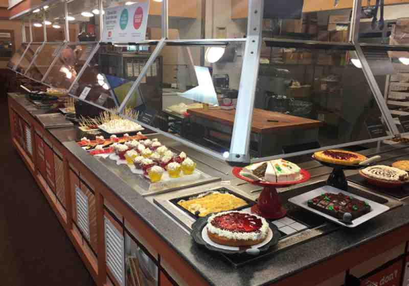 Review Of Golden Corral 33074 Restaurant 2100 W Atlantic Blvd