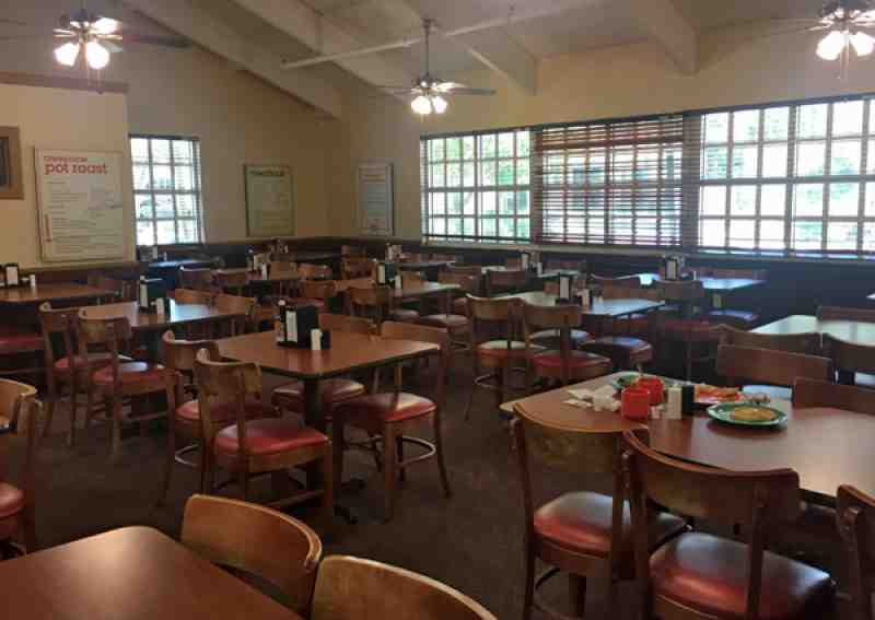 Review Of Golden Corral 33074 Restaurant 2100 W Atlantic Blvd