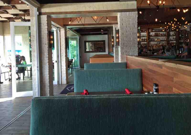 Review Of Hudson Waterway East 33483 Restaurant 900 E Atlantic