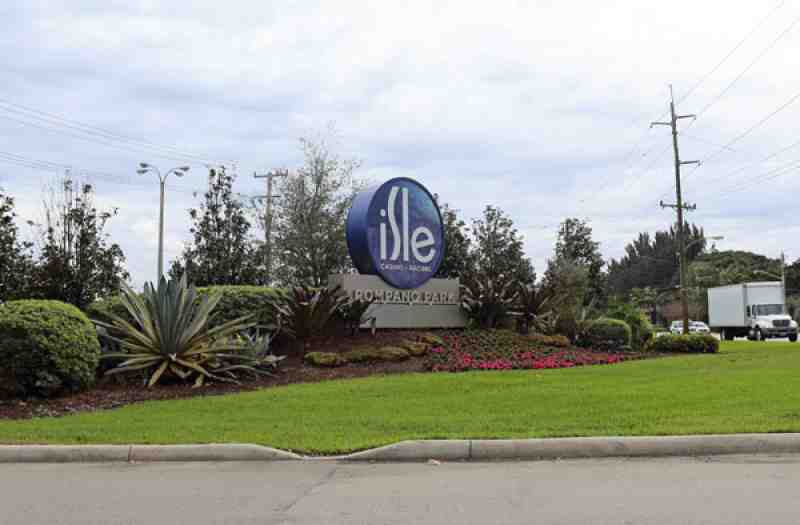 isle casino florida