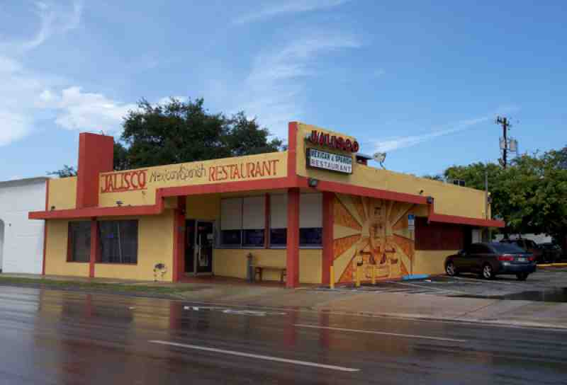 Mexican Restaurants Fort Lauderdale Best Restaurants Near Me