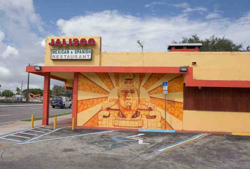 Mexican Restaurants Fort Lauderdale Best