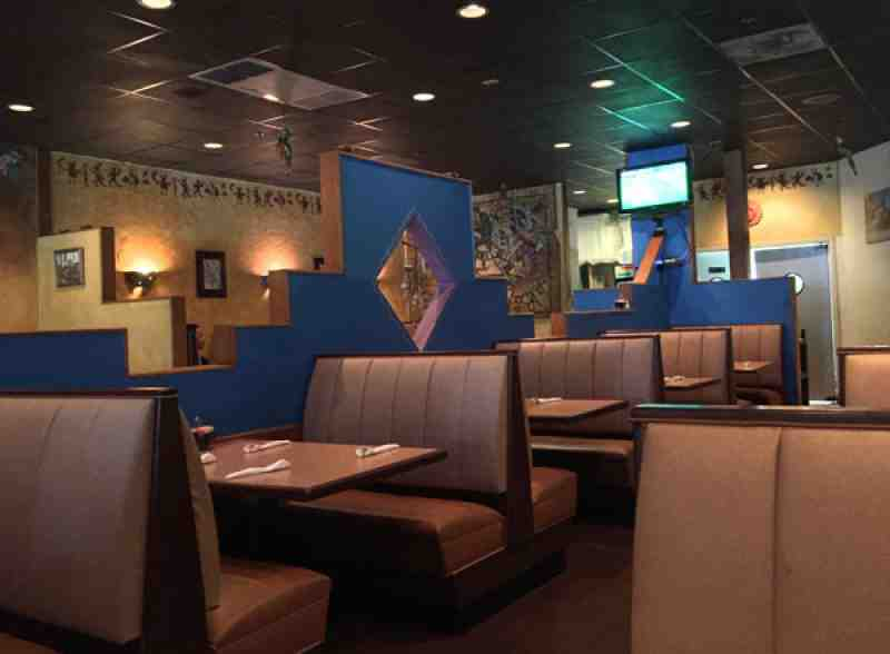 Review of La Bamba Mexican & Spanish Restaurant 33322 10169 W