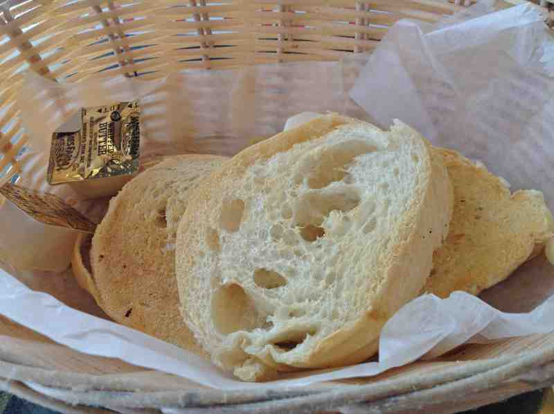 Latin Bohemia Bread