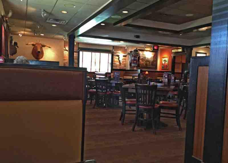 Review Of Longhorn Steakhouse 33309 Restaurant 6225 N Andrews