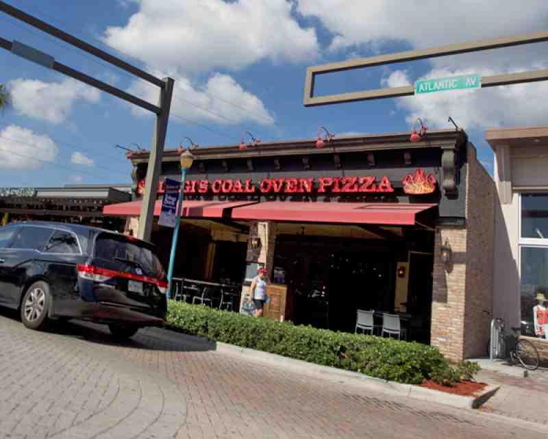 Italian Restaurants On Atlantic Ave Delray Beach