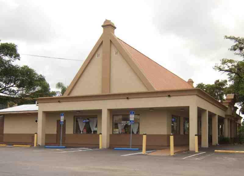 Lulu S Diner 33312 Restaurant 2460 W State Road 84
