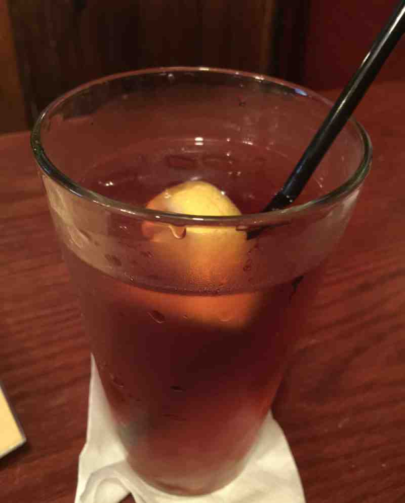 Maguires Hill Iceless Tea