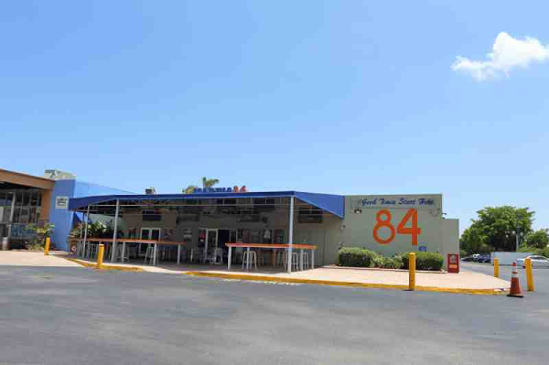 Review Of Marina84 33312 Restaurant 2440 W State Rd 84