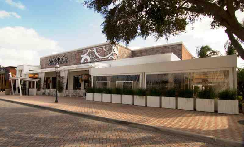 review of mario u0026 39 s osteria 33431 restaurant 1400 glades rd